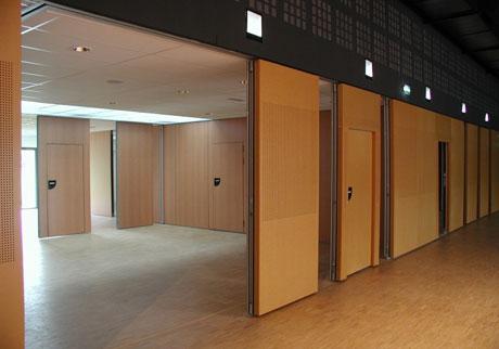 Funzione delle pareti mobili - Pareti mobili casa ...